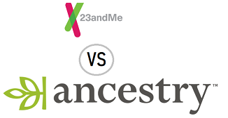AncestryDNA Vs. 23andMe: A Comparison