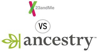 AncestryDNA Vs. 23andMe: A Comparison