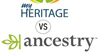 AncestryDNA Vs. MyHeritage