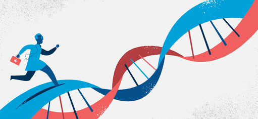 DNA Data Testing: How Accurate and Useful?